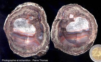 Lithophyse de l'Estérel (84)