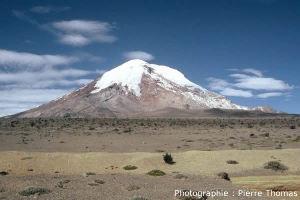 Face Nord du Chimborazo, Équateur