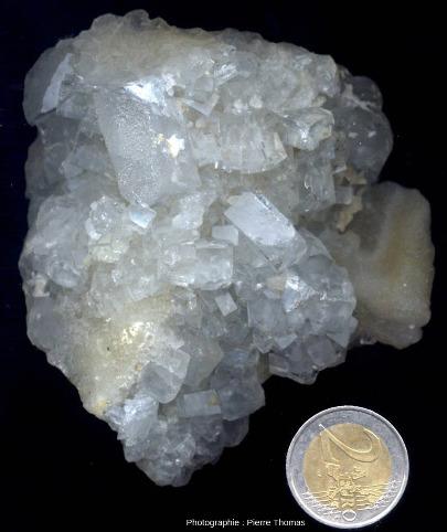 Fluorine pure
