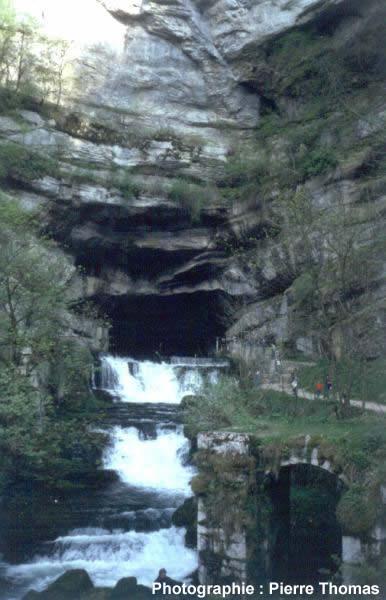 La source de la Loue (25)