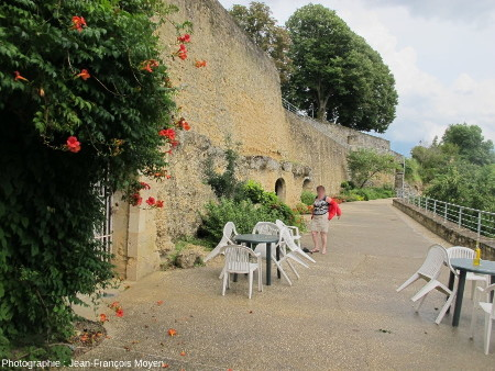 Le «banc à Huîtres» du Burdigalien marin de Sainte Croix du Mont (Gironde)