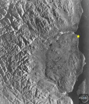 Paléomarmites de géant de Pointe-au-Pic et astroblème de Charlevoix, Québec