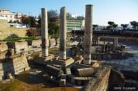 Les colonnes du temple de Sérapis, à Pouzzoles, et les Principles of Geology de Charles Lyell