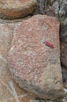 Les meules à grenats de Saint-Marcel (Val d'Aoste, Italie): quand la géologie rencontre l'artisanat et l'histoire