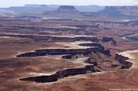Le Parc national de Canyonlands, la vallée de Betatakin…: reculées et mini-canyons du plateau du Colorado (USA)