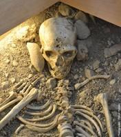L'Homme de la Chapelle-aux-Saints (Corrèze): la première preuve d'inhumation chez les Néandertaliens