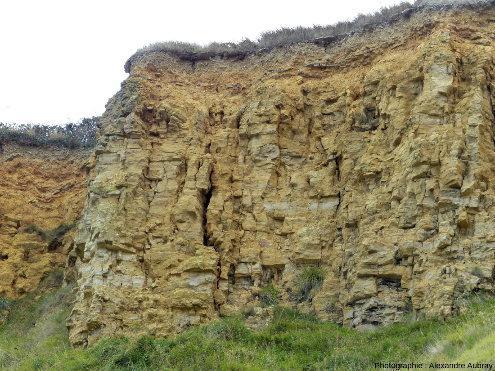 Calcaires du Bessin