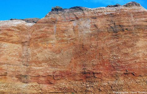 L'unité 2 de la série sédimentaire pléistocène de la plage de la Mine d'or de Pénestin (Morbihan)