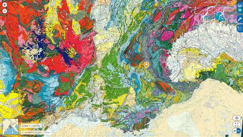 Position de Plan de Phazy (Hautes Alpes) au sein des Alpes occidentales