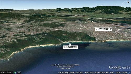 Vue de Glenrock