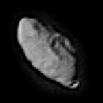 Prométhée, satellite proche de Saturne