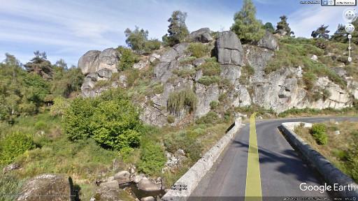 Chaos granitique au Rouchat, que le Tour de France pourra admirer au km99 lors de la quinzième étape