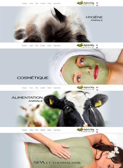 Les usages de l'Argile du Velay: des litières pour chats aux soins de la peau