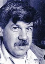 Stephen Jay Gould en 1991