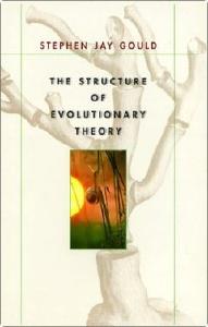S.J. Gould : première de couverture de l'édition américaine (2002)