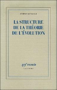 S.J. Gould : première de couverture de l'édition française (2006)