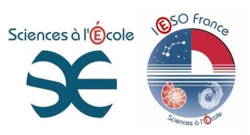 Sciences à l'école ; Olympiales internationales de géosciences