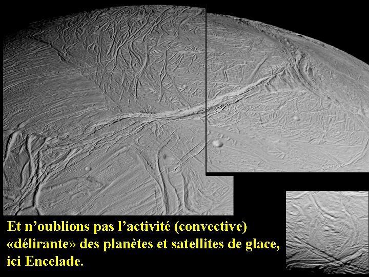 Cas d'Encelade