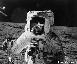 Astronaute de la mission Apollo 12 - 1969