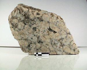 Granite orbiculaire, Massif de la Margeride (48)