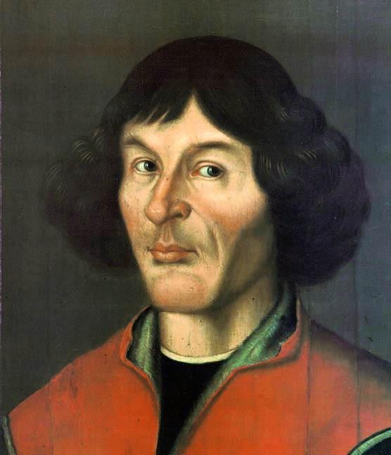 Nicolas Copernic (1473-1543)