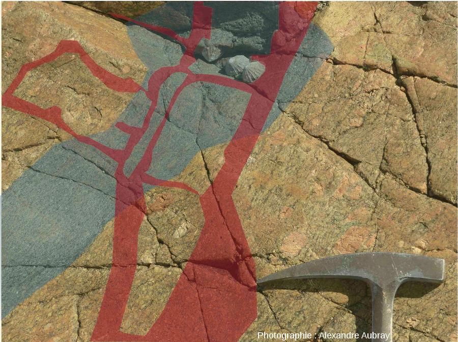 U-PB datant de titanite