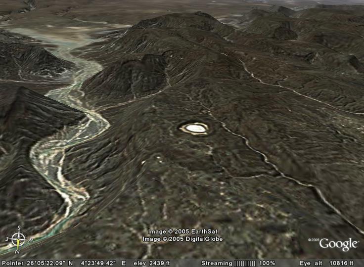 imagedatatesterAmguid (Algérie)