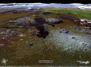 Le Krafla (Islande)