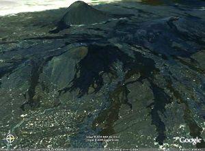 Volcans d'Éthiopie