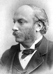 John William Strutt Lord Rayleigh (1842-1919)