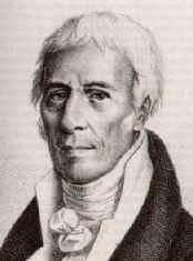 Jean-Baptiste de Monet de Lamarck (1744-1829)