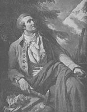 Horace-Bénédict de Saussure (1740-1799)