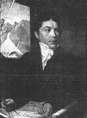 Ignace Venetz (1788-1859)