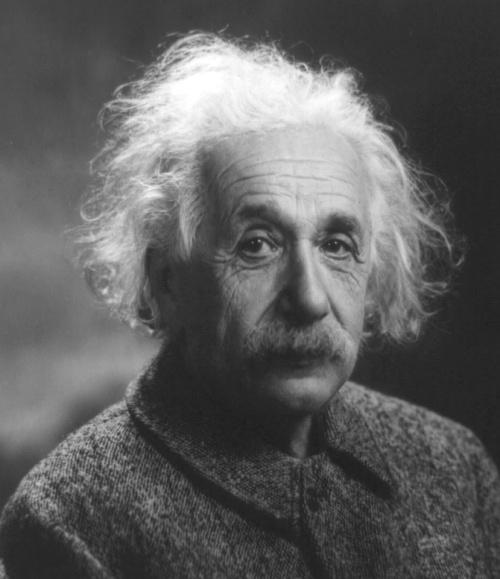 Einstein (1879 – 1955)