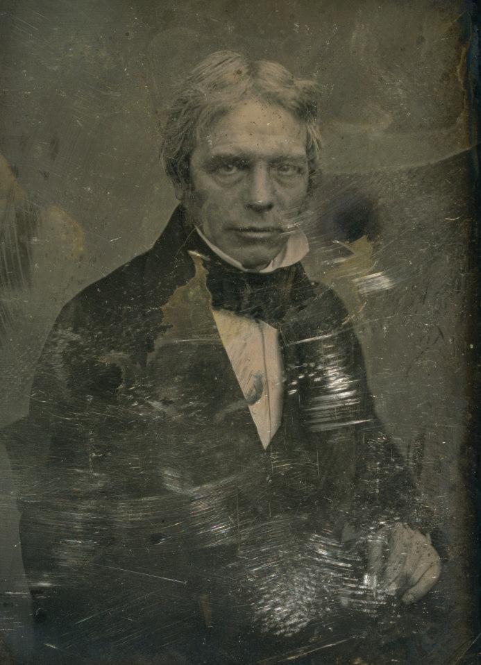 Faraday (1791-1867)