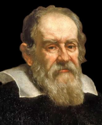 Galileo Galilei, dit Galilée (1564 – 1642)