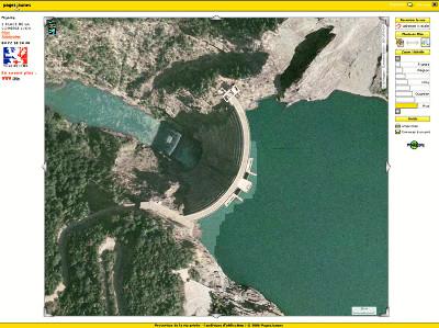6- Un grand barrage