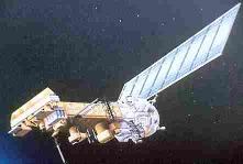 Les satellites météorologiques NOAA