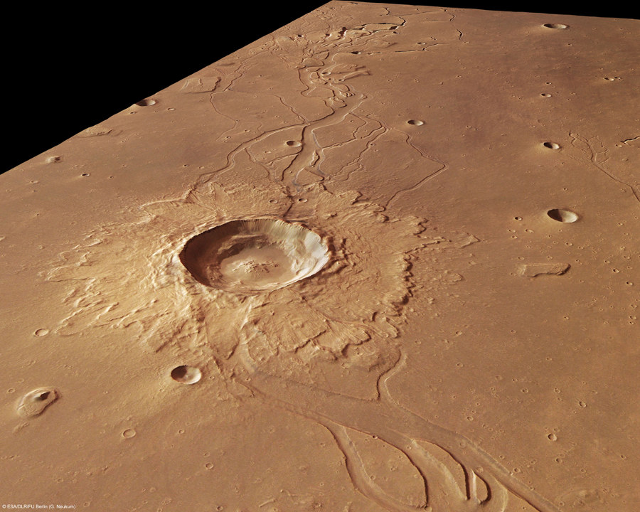 mars datant Vénus