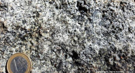 Diorite de Neuntelstein