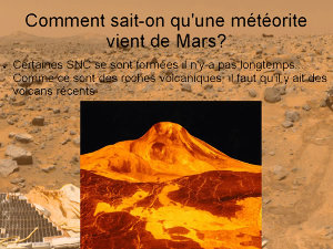 Maat mons, un volcan de Vénus