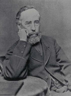 James Croll (1821-1890)