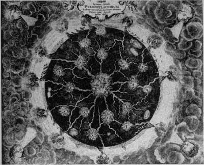Le monde souterrain de Kircher
