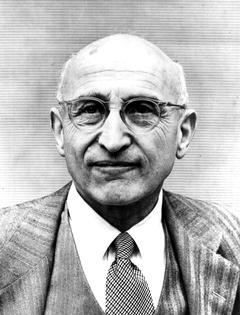 Beno Gutenberg (1889-1960)