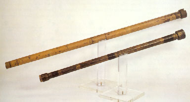 Les lunettes de Galilée