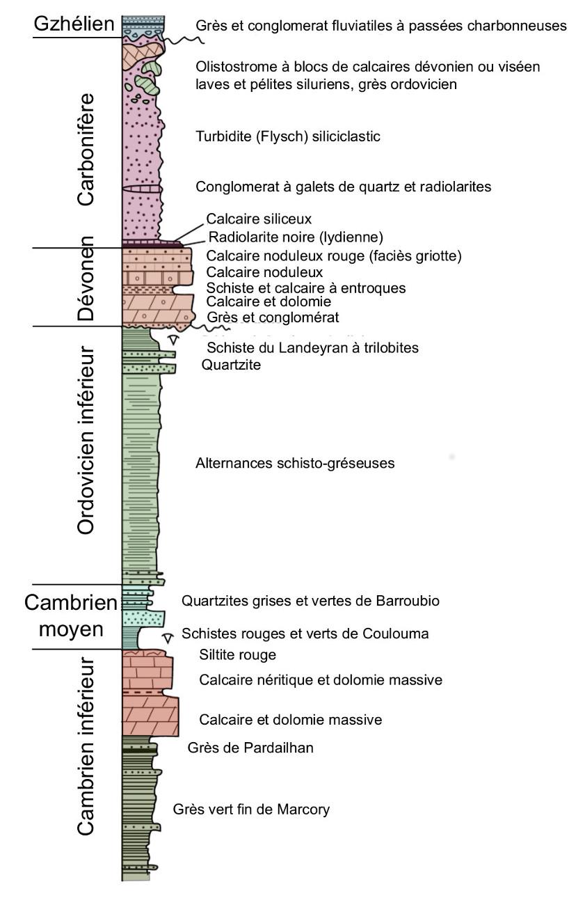 Comment sont les datations relatives et radiométriques utilisées pour interpréter le dossier fossile