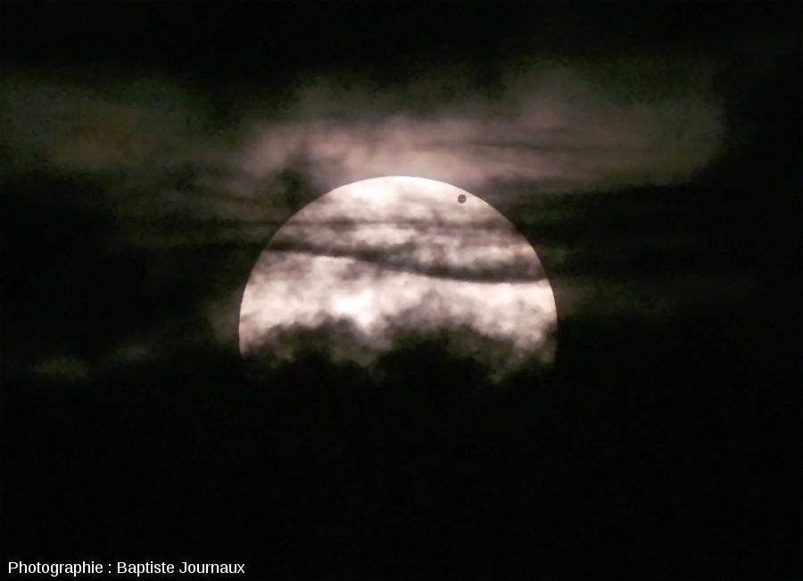 Transit de Vénus du 6 juin 2012