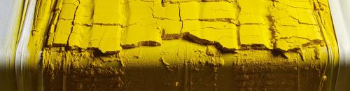 Yellowcake, concentré d'uranium naturel