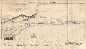 Gravure du XVIIIe siècle, Hamilton